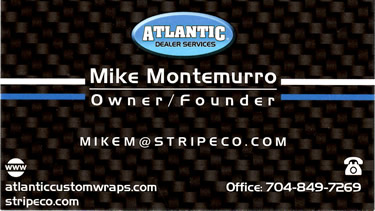 Atlantic Custom Wraps