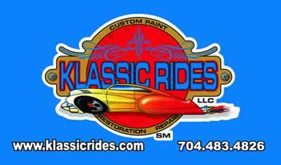 Klassic Rides 102015