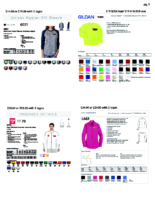 QCCC Apparel Winter catalogue pg 3
