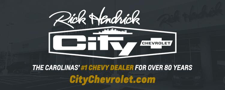 2021 City Chevrolet Logo
