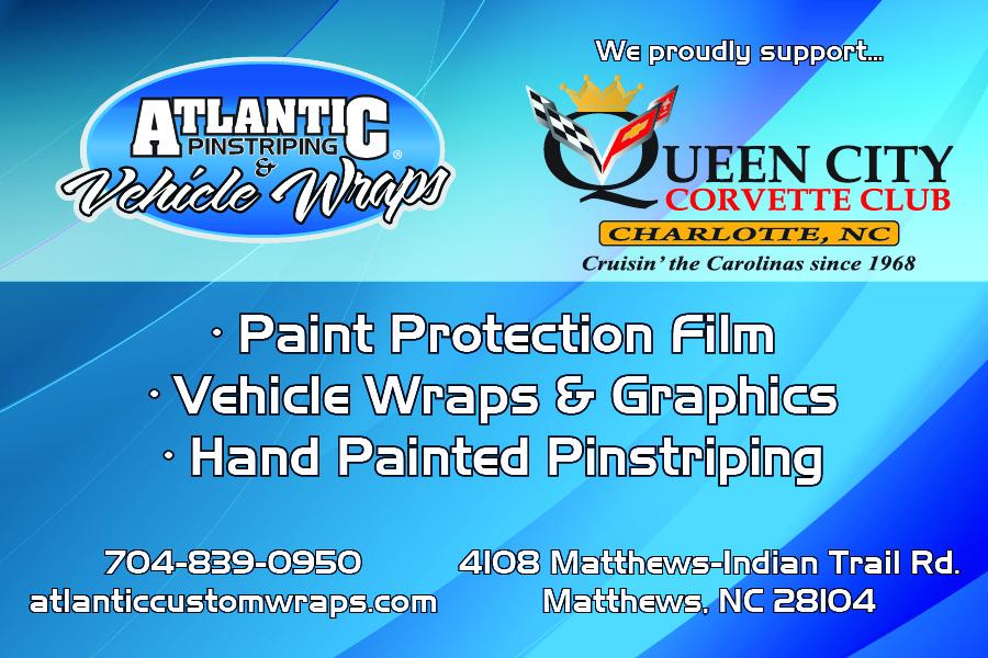 Atlantic Vehicle Wraps