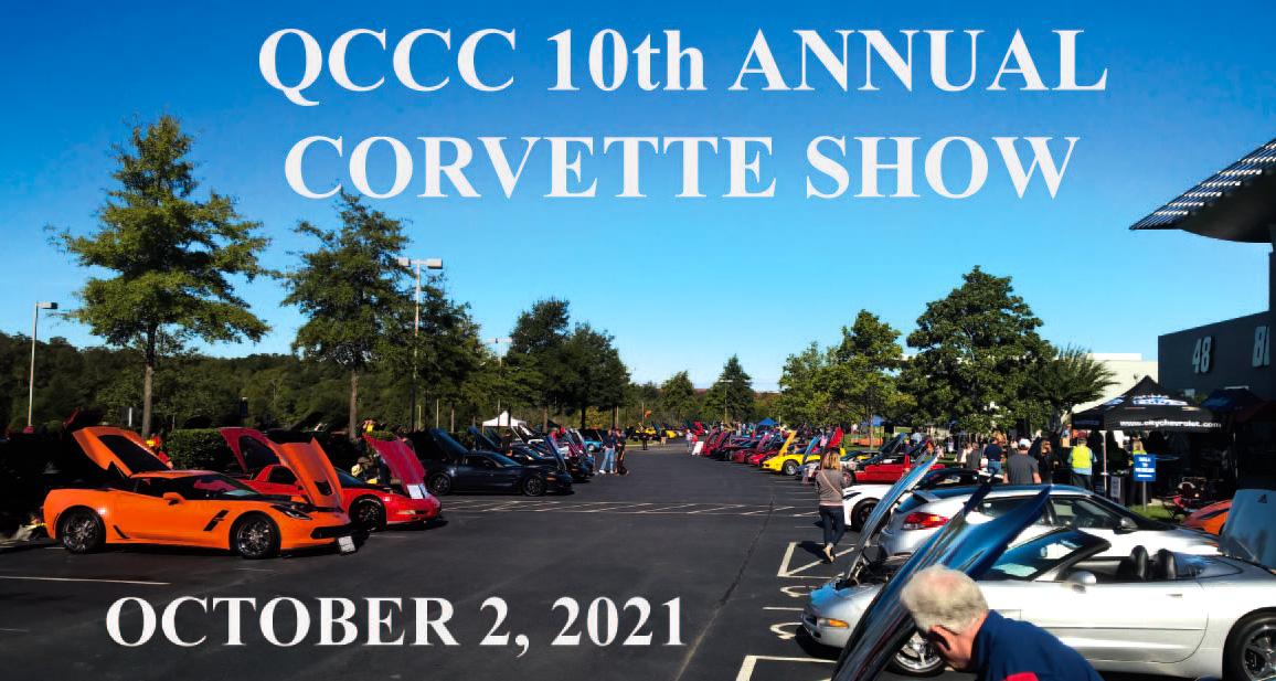 Car Show 2020 countown