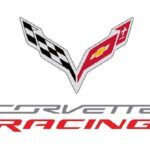 Corvette Racing logo A